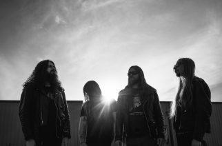 """Black metallia ja death metallia yhdistelevän Drouthin uusi kappale """"An Apiarist"""" kuunneltavissa"""