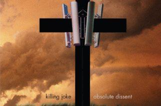 """""""Alkuperäisnelikon yhteenpaluu"""" – Klassikkoarvostelussa Killing Joken 10-vuotias """"Absolute Dissent"""""""
