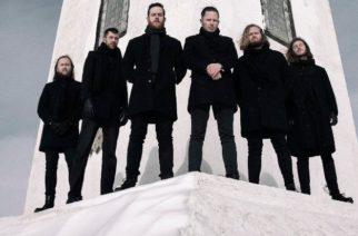 """Islantilainen black metal -yhtye Auðn julkaisemassa kolmannen albuminsa lokakuun lopussa: uusi kappale """"'Ljóstýra"""" kuunneltavissa"""
