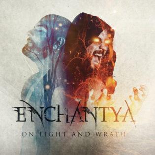 Enchantya - On Light And Wrath