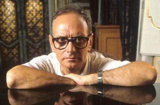 Elokuvamusiikin säveltäjänero Ennio Morricone on kuollut 91 vuoden iässä