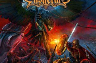"""""""Thalassic"""" on Ensiferumin paras albumikokonaisuus vuosikausiin"""