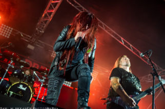 Evil Drive - Kotka Open Air - 2020