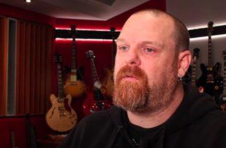 Exoduksen Rob Dukes kertoo välien entisiin bändikavereihin olevan hyvät saamistaan potkuista huolimatta