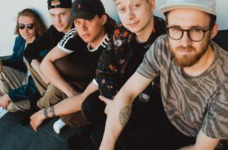 Uutta indietä Kuopiosta: Glass Palacelta kolme uutta kappaletta