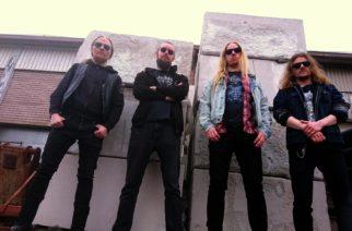 """Vantaalainen death metal -yhtye Gorephilia julkaisee uuden albuminsa """"In The Eye of Nothing"""" lokakuussa"""