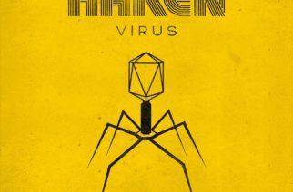 """Hakenin """"Virus"""" on kuin kohtalon muovaama synkkä ja ylväs metamorfoosi"""