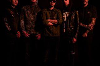 """Hollywood Undead julkaisi uuden kappaleen """"Idol"""" yhdessä räppäri Tech N9nen kanssa"""