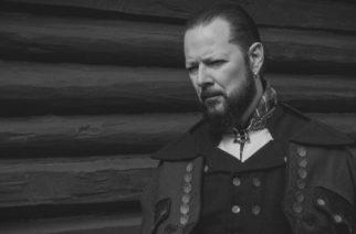 Ihsahn julkaisi lyhyen pätkän uutta musiikkia: uusi single ilmestymässä perjantaina