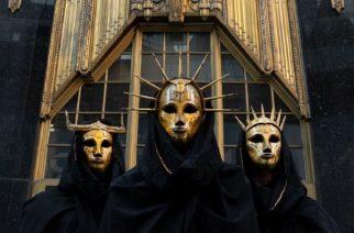 """Black metalia ja jazzia yhdistelevä Imperial Triumphant julkaisi musiikkivideon kappaleelleen """"Excelsior"""""""