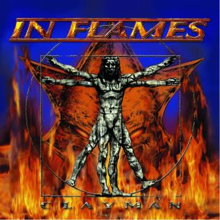 """Huipputason yhtye uransa käännekohdassa – arviossa In Flamesin jo 20-vuotias """"Clayman"""""""