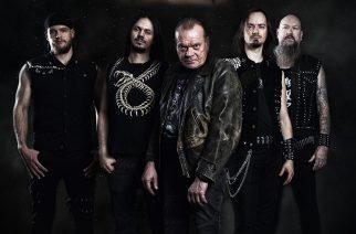 Iron Angelilta uusi pitkäsoitto ulos lokakuussa – uusi kappale albumilta kuunneltavissa