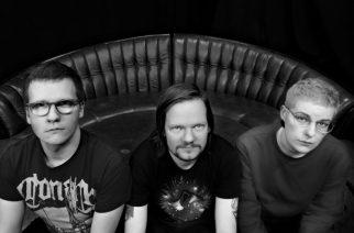 Oululaiselta sludgerock-yhtye Kantamukselta musiikkivideo