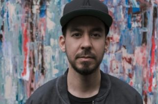 """Linkin Parkin Mike Shinoda: """"Olemme vaikuttaneet osaltamme musiikkigenrejen raja-aitojen kaatumiseen"""""""