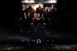 Sinfonista goottimetallia soittava Memoira julkaisi singlen ja musiikkivideon tulevalta kolmannelta albumiltaan