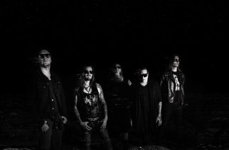 "Mercury Circlen ensimmäinen single ""The Beauty Of Agony"" on ilmestynyt"