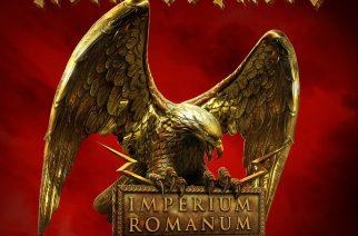 """Liity legioonaan ja lähde taisteluihin! – arviossa Metal De Facton """"Imperium Romanum"""""""