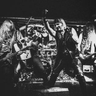 Neck Cemeteryltä ensimmäinen single tulevalta albumilta musavideon kera