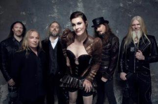 Tampereen tähtikadulle lisättiin tähtiä – Omansa saivat tällä kertaa muun muassa Nightwish, Ismo Alanko sekä Eppu Normaali