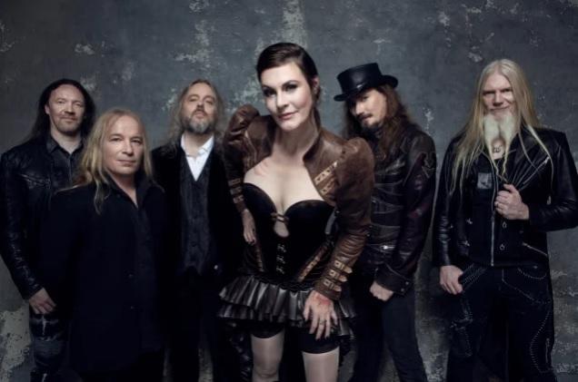 Hyppy tavernaan: Nightwish julkaisi trailerin tulevista virtuaalikeikoistaan