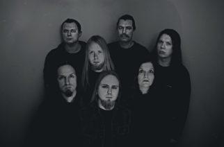 """Noumena julkaisemassa uuden """"Anima""""-nimisen albuminsa syyskuussa: uusi kappale """"Saatto"""" kuunneltavissa"""