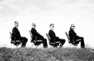 """Ruotsalainen progeyhtye Pain of Salvation julkaisi uuden kappaleensa """"Restless Boy"""""""