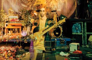 """Princen """"I Could Never Take The Place Of Your Man"""" -kappaleen alkuperäinen versio vuodelta 1979 kuunneltavissa"""