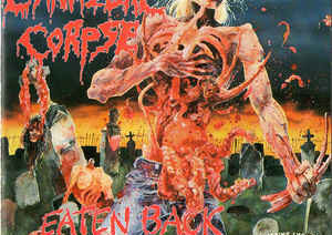 """""""Mehevä alkupala pikkunälkään"""" – klassikkoarvostelussa Cannibal Corpsen 30-vuotias debyyttialbumi """"Eaten Back To Life"""""""