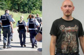 Kuva 1: Sven Kohls / Zuma / MVphotos, Kuva 2: Offenburg Police