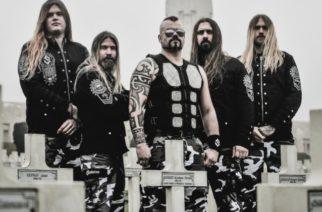 Tuutulauluja metallikansalle: Sabatonin musiikista julkaistaan albumillinen unilauluja