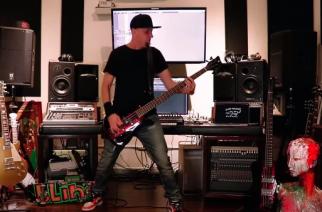 "System of a Downin Shavo Odadjian esittää Sepulturan kanssa karanteeniversion ""Biotech is Godzilla"" -kappaleesta"