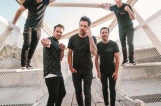 Simple Planin basisti David Desrosiers jättäytyy yhtyeestä jouduttuaan seksuaalirikossyytösten kohteeksi