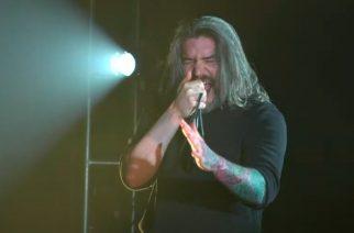 """Suicide Silence julkaisi lisää materiaalia virtuaaliselta maailmankiertueeltaan: katso video """"Unanswered""""-kappaleesta Columbuksen-striimikeikalta"""
