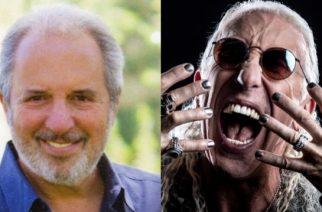 """Dee Sniderin lyttäämä tuottaja Tom Werman sivaltaa takaisin Deen suuntaan: """"Koita unohtaa minut ja elää etuoikeutettua elämääsi"""""""