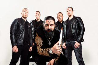 Uusi kotimainen metallimusiikin superkokoonpano on syntynyt – mukana muusikoita mm. Wintersunista ja Stratovariuksesta