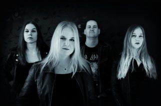 Hard rock -yhtye Viper Arms palaa esiintymään koronatauon jälkeen – mukana uusi soolokitaristi