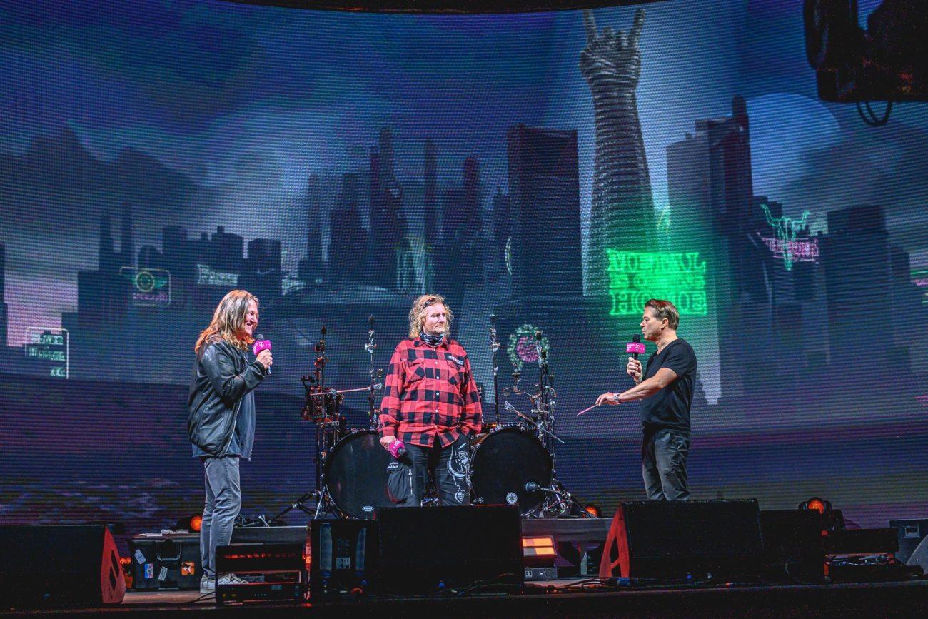 Wacken Worldwide oli maailman katsotuin stream-konsertti vuonna 2020