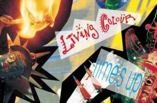 """""""Musiikkityylien sulatusuuni ja ennakkoluulojen murskaaja"""" – Klassikkoarvostelussa Living Colourin 30-vuotias """"Time's Up"""""""