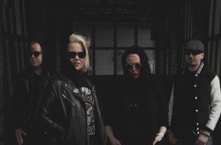 Aino & Hajonneet -yhtye julkaisi debyyttisinglensä