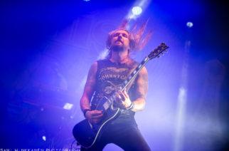 Amorphis - Rock In The City Pori - 2020
