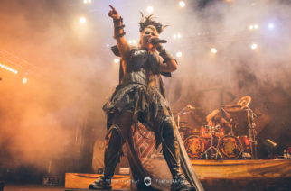 Tuska Utopia -konserttisarjan toisena esiintyjänä nähdään metallimenestys Battle Beast