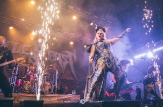 Kotimainen heavy metal -yhtye Battle Beast lopettaa yhteistyön naisten lukuisista seksuaalisista ahdisteluista syytetyn John Finbergin ohjelmatoimiston First Row Talentin kanssa