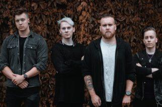 """Tamperelainen modernia metallia esittävä Beyond Awareness julkaisi musiikkivideon kappaleelleen """"Burn"""""""