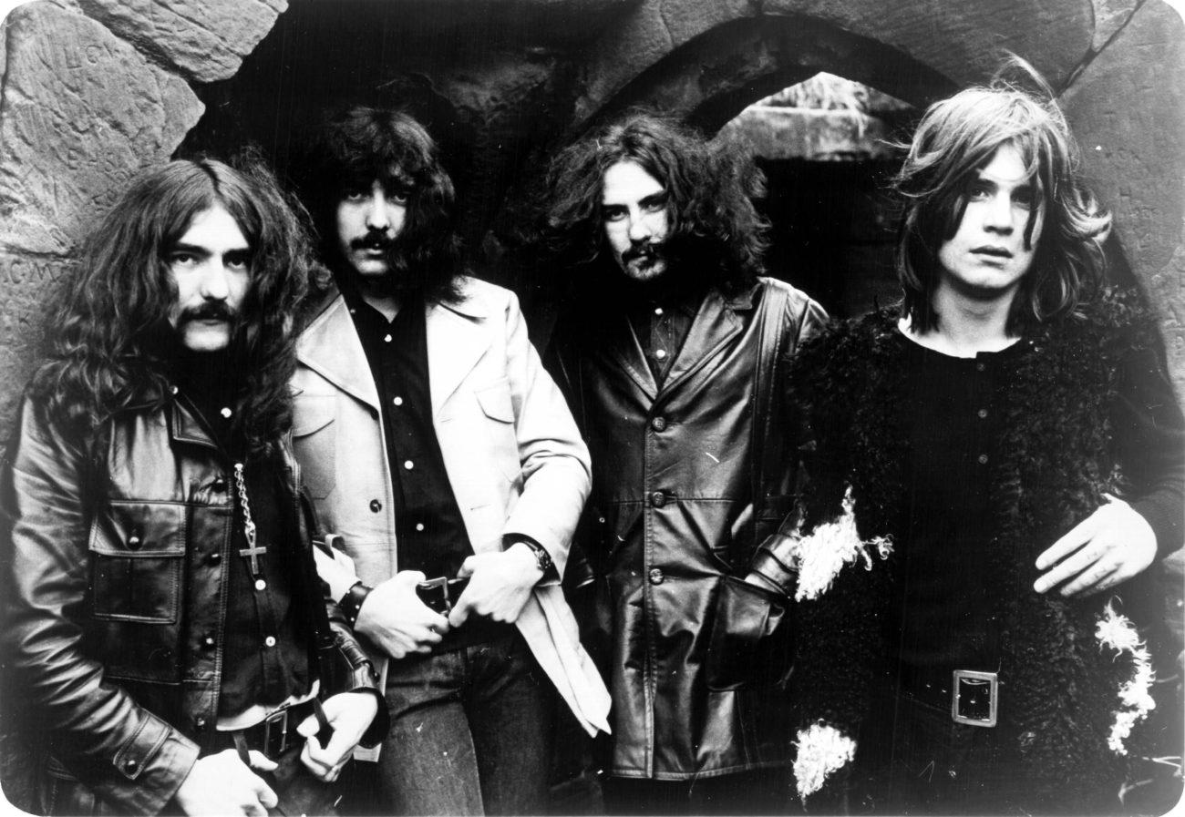 Classic Rock listasi Black Sabbath -albumit huonoimmasta parhaaseen