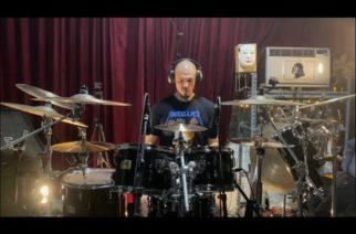 """Näin Warbringerin ja Death Angelin jäseniltä taittuu Metallica-klassikko """"Orion"""""""
