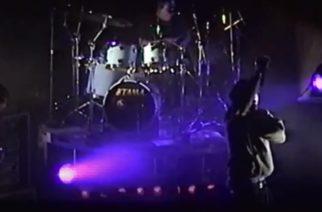 Aikamatka 20 vuoden taakse: Deftonesin keikka vuodelta 2000 katsottavissa kokonaisuudessaan
