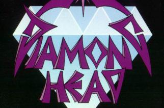 """""""Timanttista omaehtoisuutta"""" – Klassikkoarvostelussa 40-vuotias Diamond Head -debyytti """"Lightning To The Nations"""""""