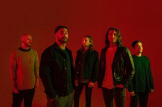 """Metalcore-yhtye Erra julkaisi uuden kappaleensa """"House Of Glass"""""""