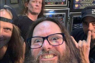Exodus saanut valmiiksi kitarat tulevaa albumiaan varten: levyllä kuullaan soolo bändin entiseltä kepittäjältä Rick Hunoltilta