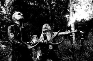 """Tuhoisa liekki palaa – Flamen perjantaina ilmestyvä """"Ignis Spiritus"""" -albumi Kaaoszinen ensisoitossa"""